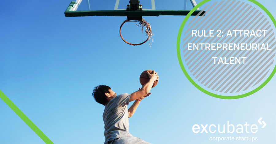 Basketball Spieler Text Entrepreneurial Talent